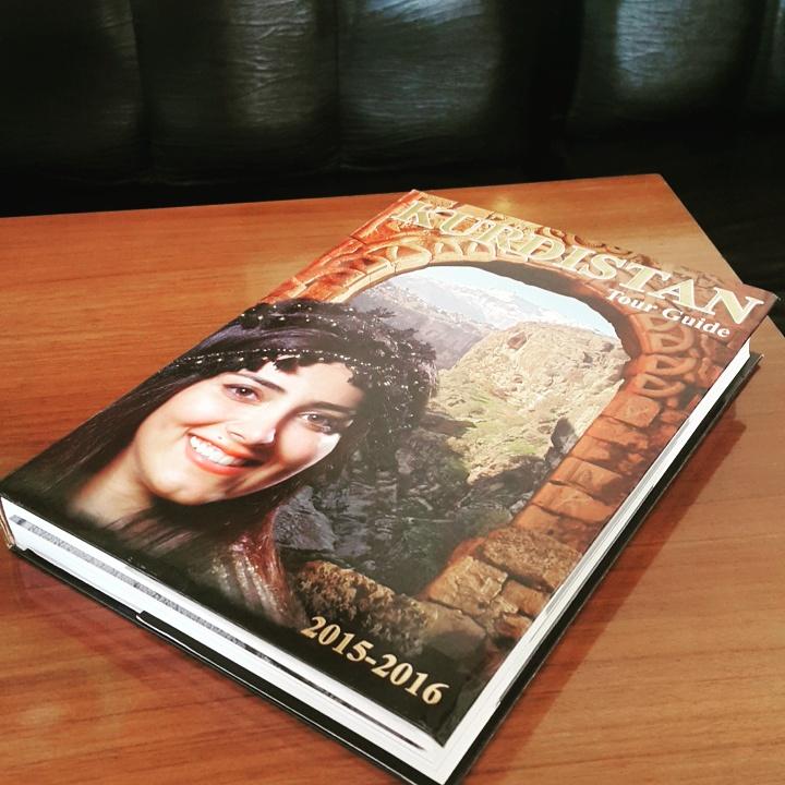 Kurdistan Tour Guide