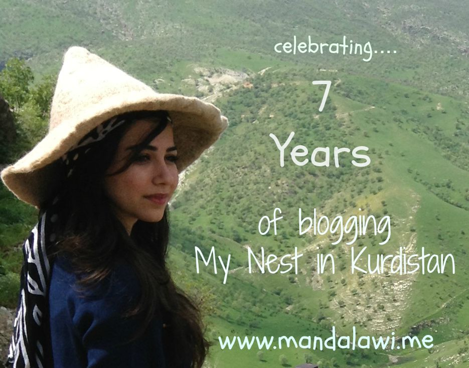 seven years of Mandalawi blogging