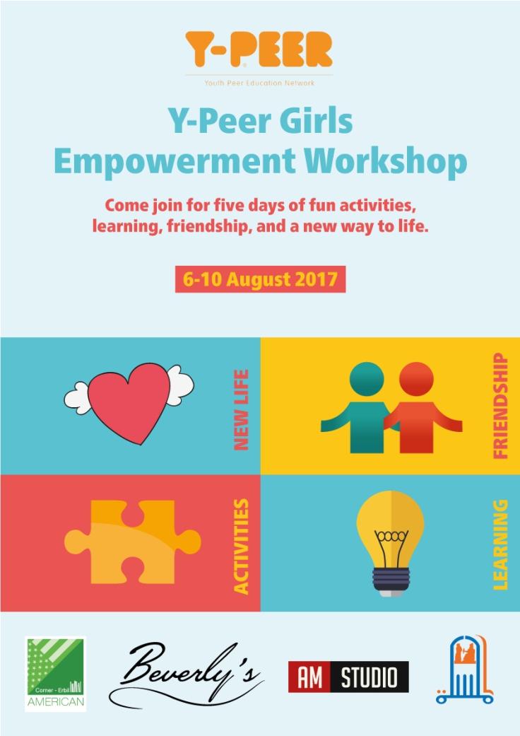 YPEER-Poster