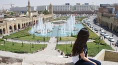 My Journey in Kurdistan over the years