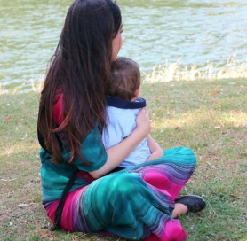 Like my father's wish for me, I have the same wish for my son: To live in a peaceful Kurdistan