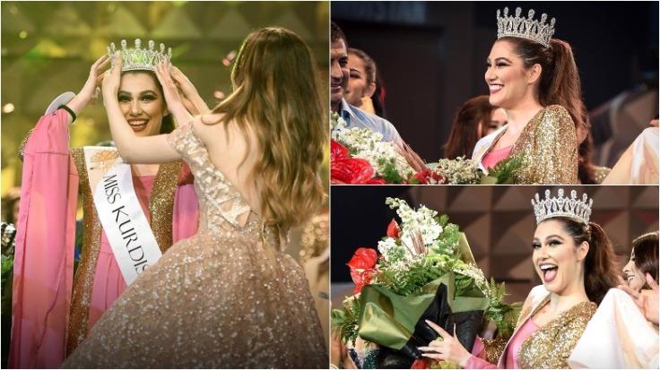 MissKurdistan2018bbbb